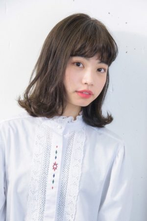 透明感♪クラシカルミディ【大塚】