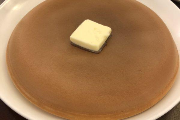 シンプルイズベストなパンケーキ♡
